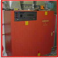Calorex solar
